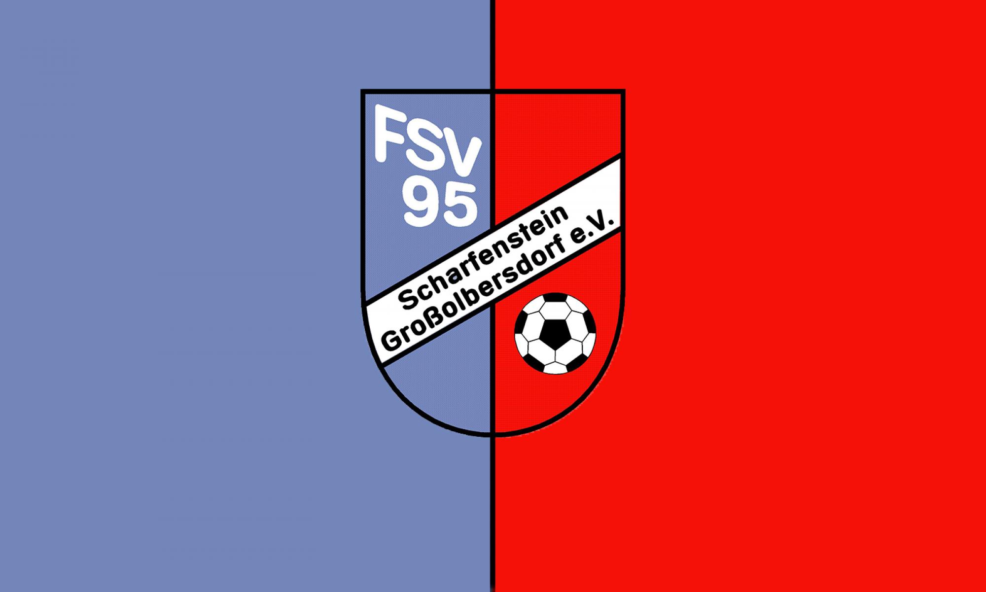 FSV95 Scharfenstein-Großolbersdorf